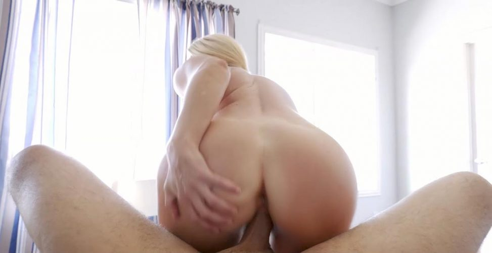 Hot Cougar Fucking A Young Stud