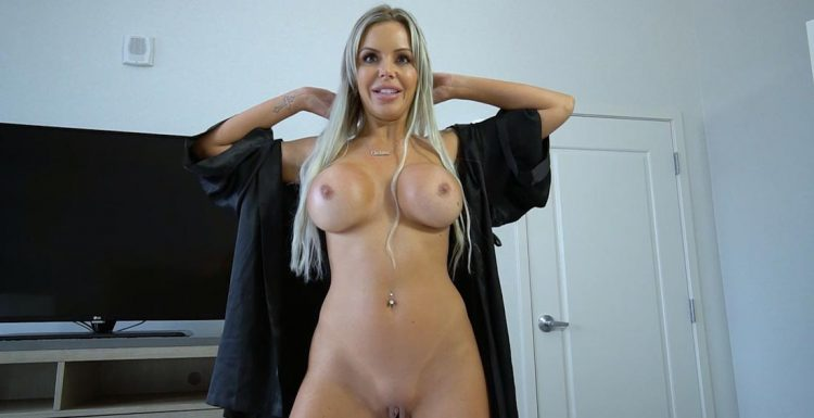 Frate my nude wife