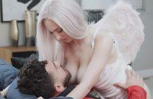 Angel Tits Dylan Vox