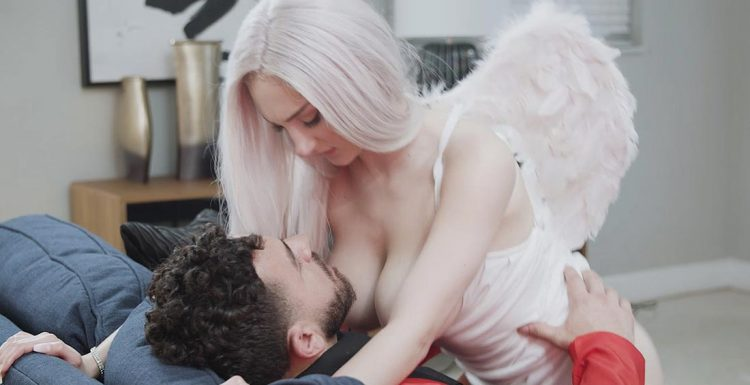Dylan Vox - Angel Tits